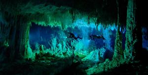 Cave Diving (www.reddit.com)