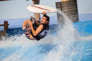 Flowboarding (www.flowrider.com)